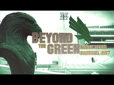 North Texas Football: Beyond The Green - S4 E11