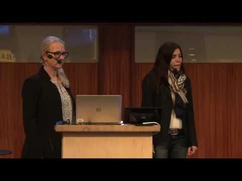 Kundens kanal(k)val - Åsa Wallström & Maria Ek Styvén, LTU