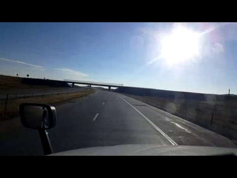 BigRigTravels LIVE! Sidney, Nebraska to Rawlins, Wyoming Interstate 80 West-July 24, 2018