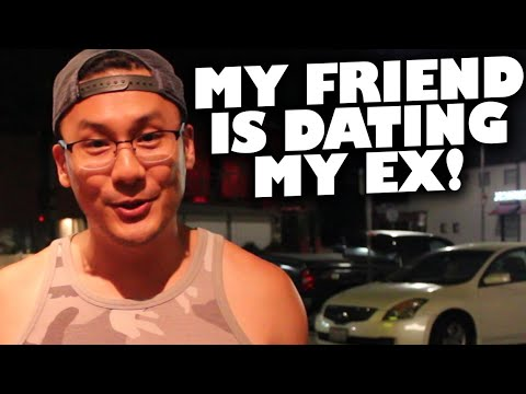 Dating 101: My Friend Is Dating My Ex