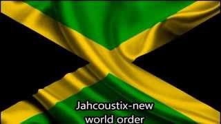 Jahcoustix - new world order