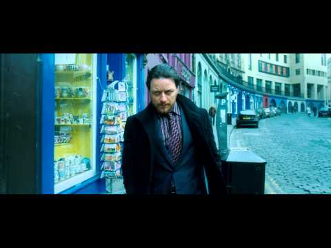 Filth -- Bruce's intro featurette