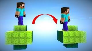 ES SIEHT SO EINFACH AUS... - Minecraft Ultimate Slime Challenge Map