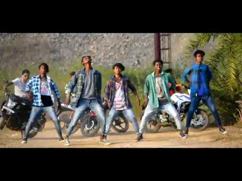 Jaldi Itna Gori Toke Kahan Jana he II Nagpuri Dance Video Song--new sadri dance I    full HD 1080p