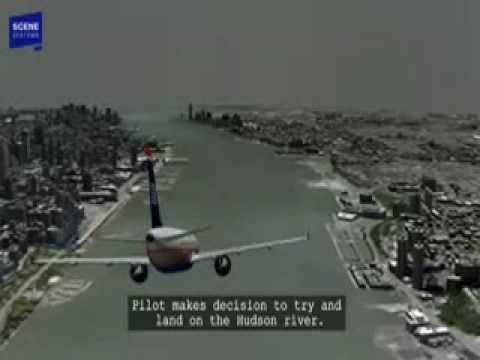 Notlandung Hudson River Film