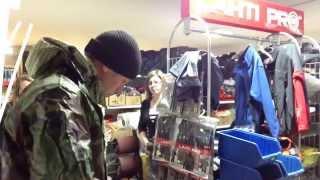 Польша магазин инструментов,рабочей обуви спецодежды(Конечно, не каждая одежда, сшитая для профессиональных нужд, может называться «специальной». Прежде всего,..., 2015-05-01T13:35:36.000Z)