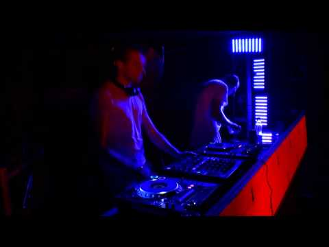 Videoset Svetec @ SuperSonic Club - Bobi's Birthday Bash - (Budapest/HUN) - 03/05/2014