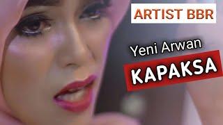 Pop Sunda-Sri Ayunda, Kapaksa-YENI ARWAN, Artist BBR