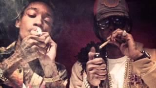 Wiz Khalifa - It's Nothin Ft. 2Chainz