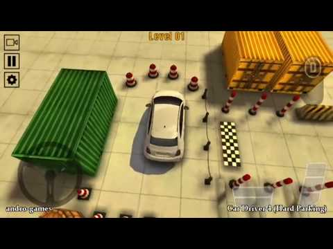 Top 5 Best Parking Games For Android 2GB Ram Free Download