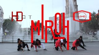 "[KPOP IN PUBLIC] Stray Kids ""MIROH"" Dance Cover (by PRISMATIC)"