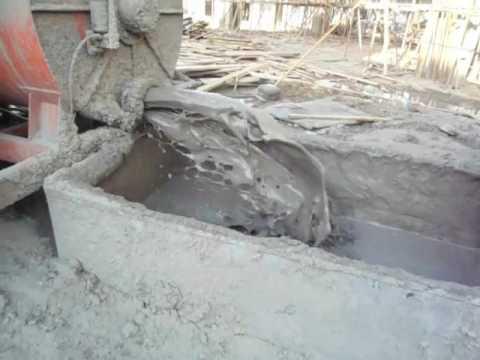 LD2000 Foam Concrete Mixer Machine And LP30 Pump