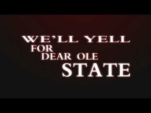 Hail State - Mississippi State Fight song