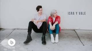 isra y vale — un milagro — audio oficial