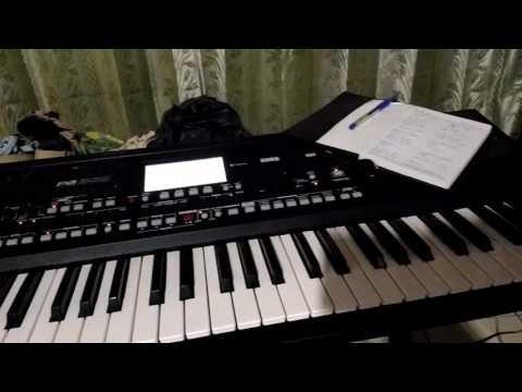 Demo Style Hymne Kab. BEKASI