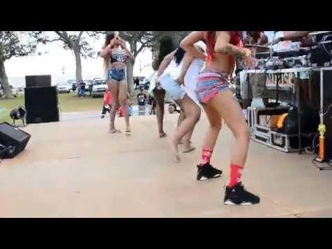 Black Spring Break Twerk Contest (Part 1)Kaynak: YouTube · Süre: 1 dakika20 saniye