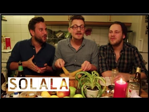Solala - Fix You