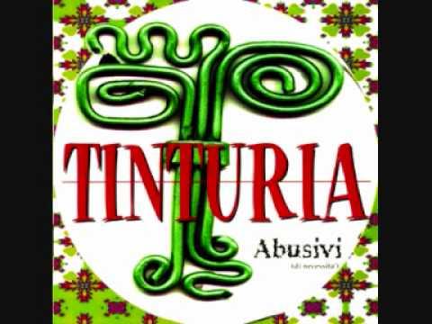 Nicuzza - Tinturia