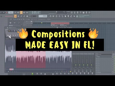 Instantly Generate Melodies in FL Studio - YouTube