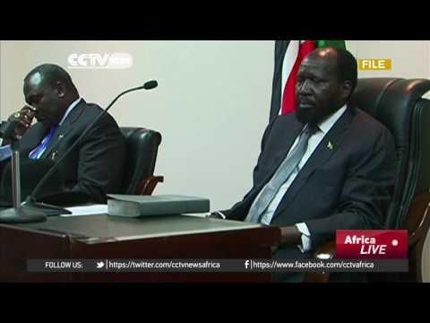 Spokesperson confirms Machar's troops have left Juba