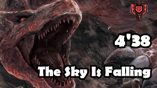 ┌MH4U┘ G3★ - The Sky is Falling || Solo - 4