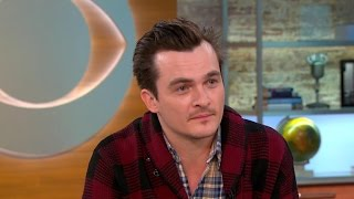 "Video Rupert Friend on ""Homeland"" Season 6 finale, ""horrors of war"" download MP3, 3GP, MP4, WEBM, AVI, FLV Agustus 2017"