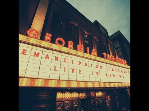 emancipator - live In athens (2015)