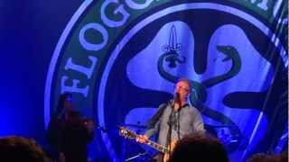 """Flogging Molly - """"The Lightning Storm"""" (Live in San Diego 3-7-13)"""