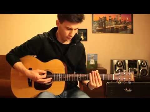 We've Been Told (Jesus Coming Soon) - Eric Clapton (Cover)