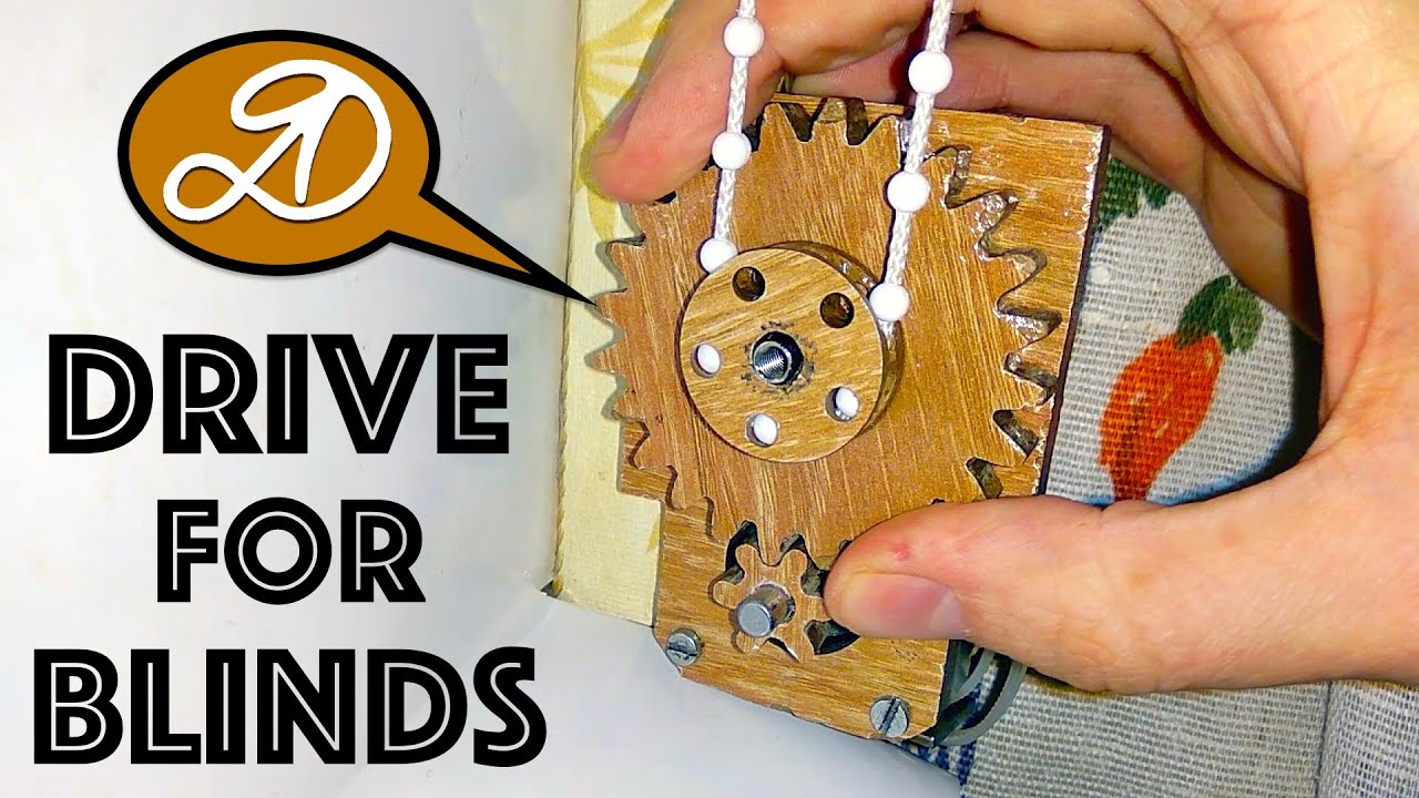 Diy Automatic Curtains Automatic Electric Roller Blinds On Arduino Diy Youtube