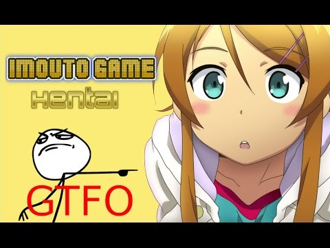 I THOUGHT THIS WAS A DATING SIM!!! - Imouto 2