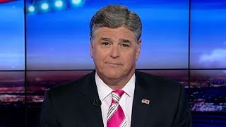 Hannity Takes A Dip In The Hypocritical Idiot Pool (Again)