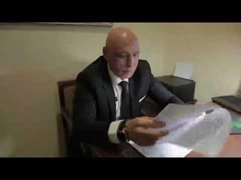 Узбекистан: Адвокат Алишер Мадьяров о деле Рашитжона Кадирова
