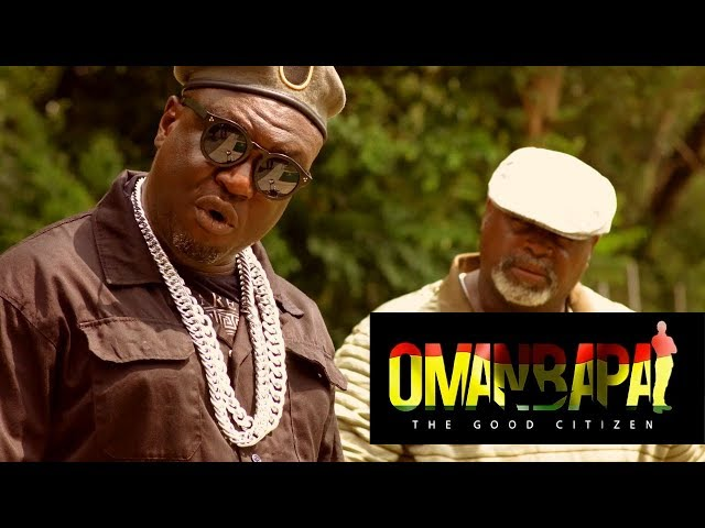 Omanbapa - Episode 13 - WHERE POWER LIES | TV SERIES GHANA