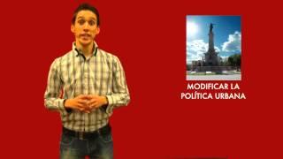 Competitividad en Ciudad Juarez