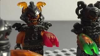 Lego ninjago saison 8 épisode 6