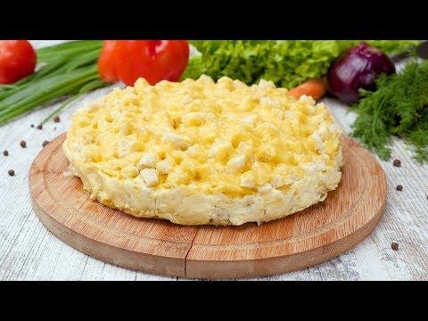 Курица в картофельном соусе - Рецепты от Со Вкусом