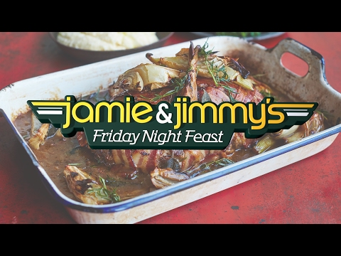 Friday Night Feast | Meatloaf | Channel 4 UK