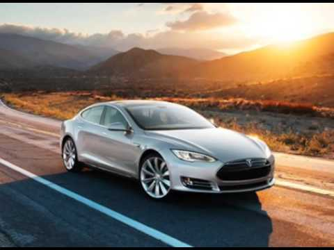 Elon Musk kills range anxiety with software update 6.2 (AUDIO) 2015