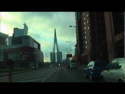 Sightseeing Rotterdam