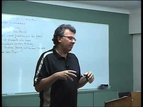 Counselling & Life Transitions Module 2 Lecture 9   Peter Reynolds