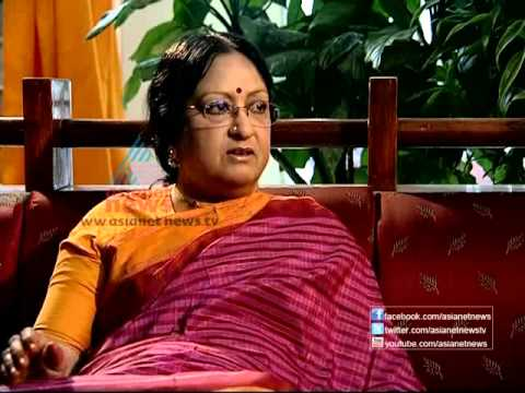 Nirthyachaaruthayil:Interview with Padma Subramanyam Part 2