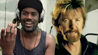 Drummer reacts to Brooks and Dunn - Believe  Country REACTION