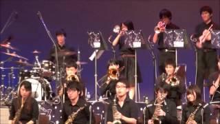 2015/12/19 光が丘IMAホール CSJOリサイタル(定期演奏会) 第4部 レギュ...