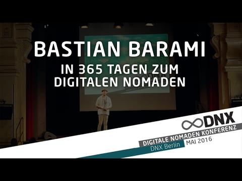 Arbeiten von unterwegs - Digitale Nomaden