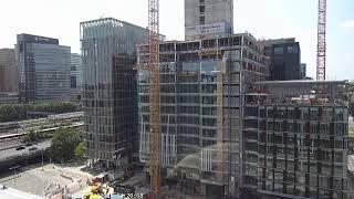 Preview of stream CBRE World Trade Center Amsterdam Bouw