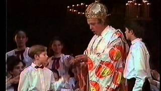 Ránki: Pomádé király új ruhája - Készülj, népem... (Kolos Kováts)