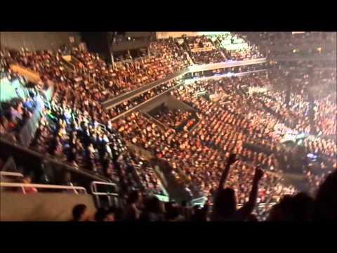 Paul McCartney 6-10-2013 Barclays Center in Brooklyn, NY Part 2 of 2
