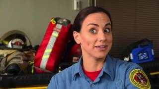 Academy 103 EMS Credentialing 2017