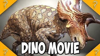 Which DINOSAUR should have its OWN movie